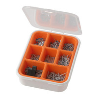 FIXA 550-piece nail set - IKEA