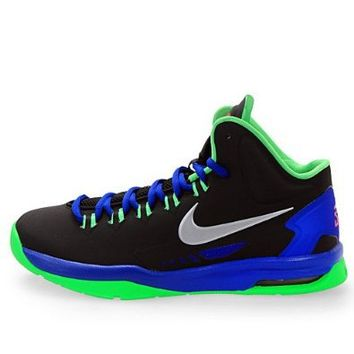 c3216f8fc7b88 Youth (BOYS) Nike KD V Kevin Durant (GS) Basketball Shoes Black   Metallic  Silver   PS