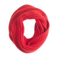 J.Crew Womens Chunky Ribbed Scarf