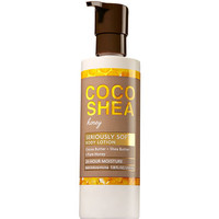 CocoShea Honey Body Lotion - Signature Collection | Bath And Body Works