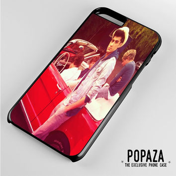 Zayn Malik iPhone 6 Plus Case Cover