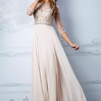 Terani Evenings M2204 at Prom Dress Shop
