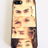 one direction case iphone 4/4s case, iphone 5 case, iphone 5s case, iphone 5c case, samsung galaxy case, rubber case
