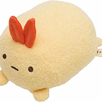 San-X Sumikko Gurashi Super Soft Plush Fried Shrimp