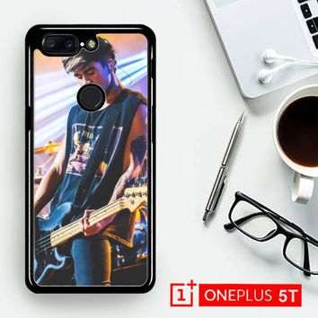 Calum Hood 5 Seconds Of Summer V0307  OnePLus 5T / One Plus 5T Case