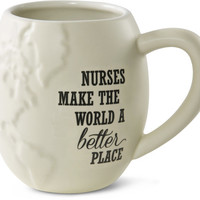 Nurses make the World a better place