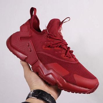 Nike Air Huarache Run Ultra Fashion Running Sneakers Sport Shoes