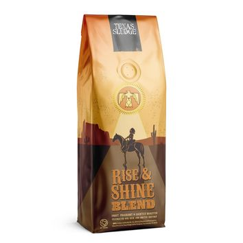 Rise and Shine Blend by Texas Sludge Coffee Company