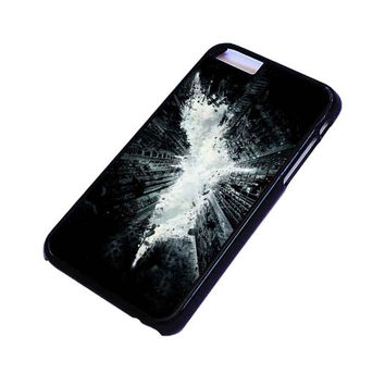 BATMAN 5 iPhone 4/4S 5/5S 5C 6 6S Plus Case Cover