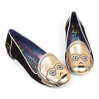 C-3PO Flats - Limited Edition