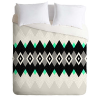 Elisabeth Fredriksson Fresh Air 2 Duvet Cover