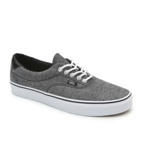 Vans Era 59 Shoes - Mens Shoes - Black