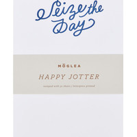 Happy Jotters Notepad
