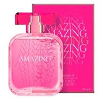 SHIP BY USPS Amazing Spray Perfume, Impression of Incredible by Victoria's Secret