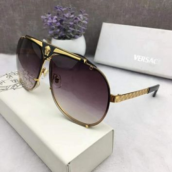 VERSACE Fashion Sunglasses