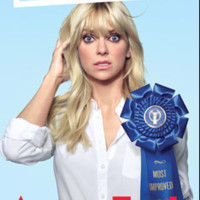 Unqualified | Anna Farris | Foreword by Chris Pratt