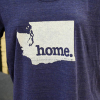 Washington Home. tshirt- Men's/Unisex