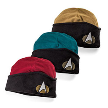 Star Trek: The Next Generation Winter Hat