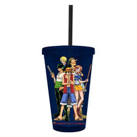 One Piece - Straw Hat Crew Carnival Cup