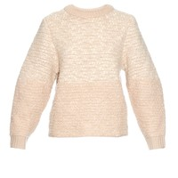 Textured wool-blend sweater | See By Chloé | MATCHESFASHION.COM UK