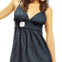 Adriana Arango High Quality Jeans Chemise Hiphugger Included 7463 Made in Colombia: Clothing
