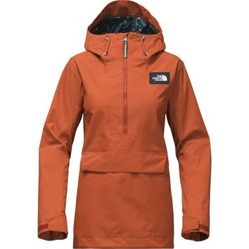 Tanager Anorak Hooded Jacket - Women's