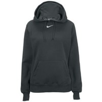 Nike Team Club Fleece Hoodie - Women's