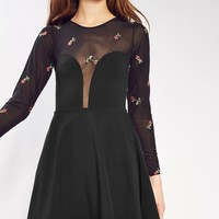 **Moonchild Dress by Motel | Topshop