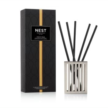Velvet Pear Liquidless Diffuser by Nest