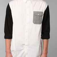 Urban Outfitters - Black Apple Starks Shirt