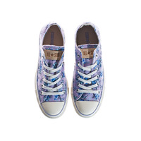 CONVERSE  Chuck Taylor OX Lavendula Low sneakers with print - Sale