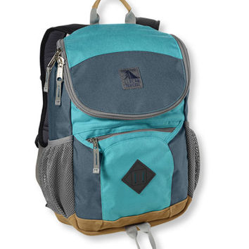 Kids' Carrabassett Backpack | Free Shipping at L.L.Bean