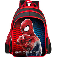 Cartoon Spiderman Backpacks For Kids Children School Bags Primary Backpack Boy mochila