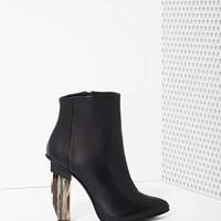 Miista Amaya Leather Boot