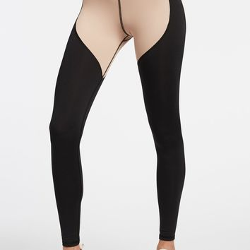 Michi Cadence Legging - Tan
