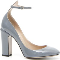 Valentino 'Tan-Go' Ankle Strap Pump (Women) | Nordstrom