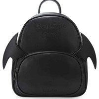 Bat Sh*t Crazy Backpack [B]