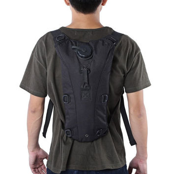 Drinking Water Hydration Backpack