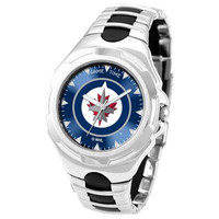 Winnipeg Jets NHL Mens Victory Series Watch