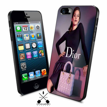 Dior Girl iPhone 4s iphone 5 iphone 5s iphone 6 case, Samsung s3 samsung s4 samsung s5 note 3 note 4 case, iPod 4 5 Case