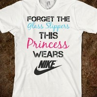 Nike Princess - Refuse To Sink
