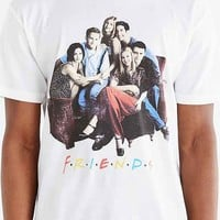 Friends Sofa Tee