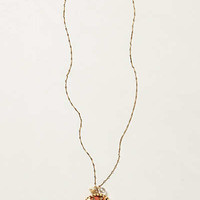 Anthropologie - Tesoro Pendant Necklace