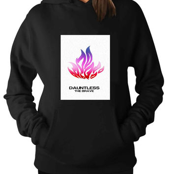 Divergent For Man Hoodie and Woman Hoodie S / M / L / XL / 2XL*AP*
