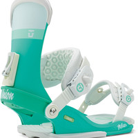 Union Milan Womens Snowboard Bindings - Tiffany