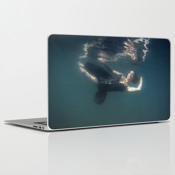 Lucid State Laptop & iPad Skin by Nicklas Gustafsson
