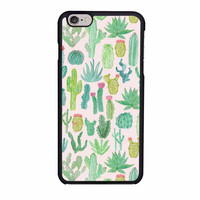cactus pattern case for iphone 6 6s