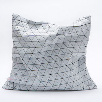 Throw Pillow With Removable Cover : Shop Pillows With Removable Covers on Wanelo
