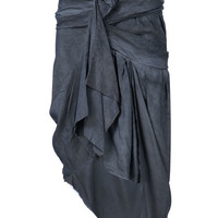 ODD. New York | Vivienne Westwood Gold Label - 'Fountain' Skirt
