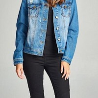 The Cool Kids Jacket